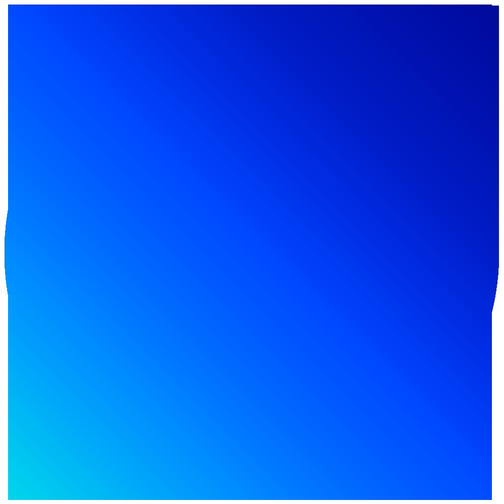 Icon Blau