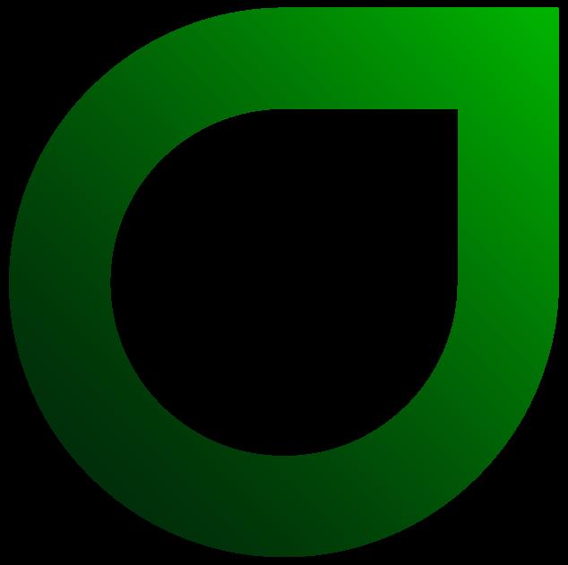Grünes-Icon